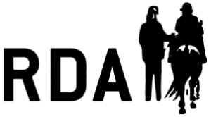 Riding for Disabled Association Logo