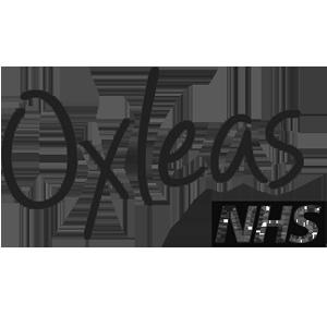 Oxleas-nhs logo