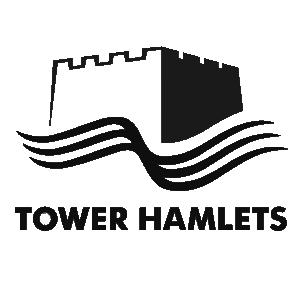 Tower Hamlets Council Logo
